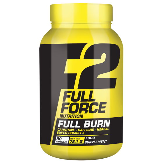 F2  Full Burn