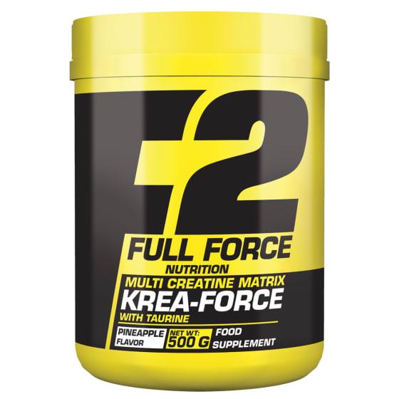 F2  Krea Force