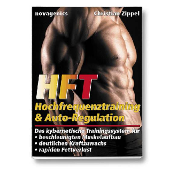 HFT-Hochfrequenztraining & Auto-Regulation