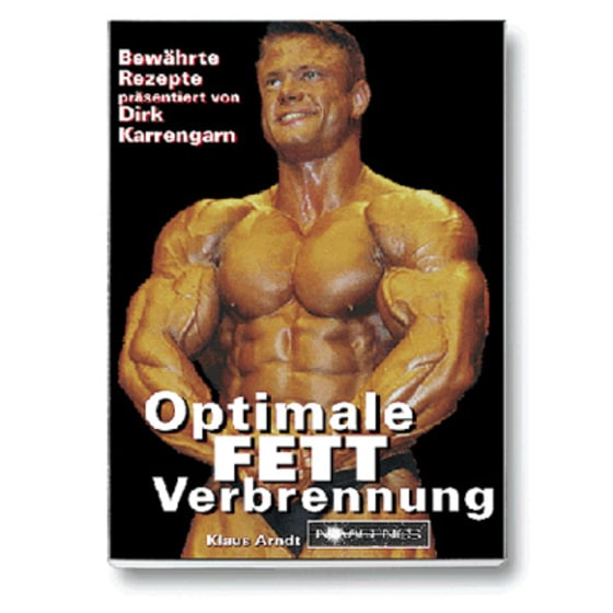Optimale Fettverbrennung