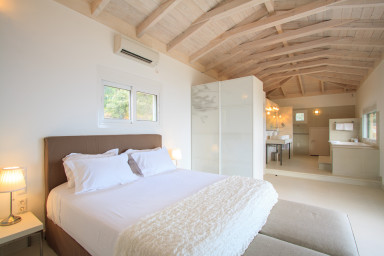 Villa Portokali – Villa spaziosa e lussuosa con bella vista mare