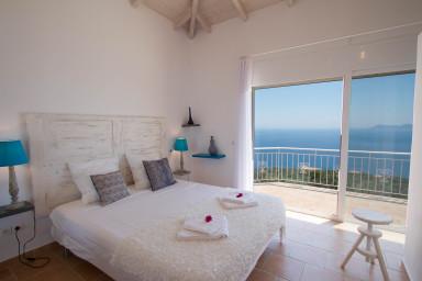Villa Coquili:   Η μοναδική και αξέχαστη θέα