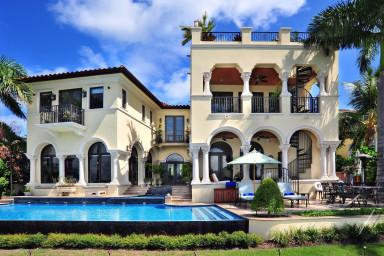 Villa Raymond