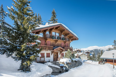 Chalet Giles