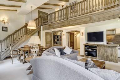 Apartment Phillip