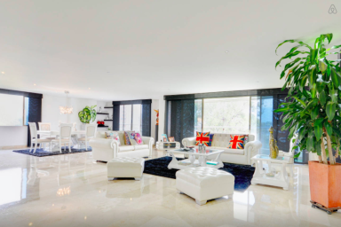 Luxury 4b/4ba in El Poblado