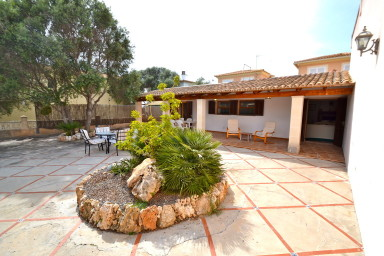 Villa Ramiro - Sa Rapita