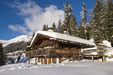 Chalet Ever