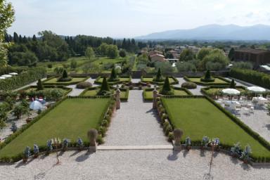 Sensationell herrgård i Toscana perfekt för speciella evenemang