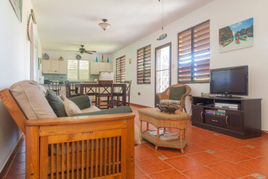 Casa Bianca Apt. C at Sandy Beach Rincon
