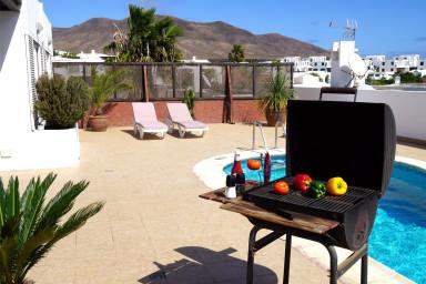 Villa Beatriz in Playa Blanca