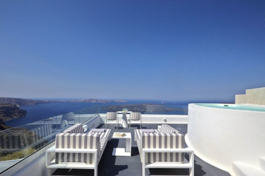 Villa Huffington