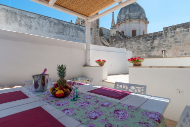 Archetto Santa Teresa: Authentic Apartment in Monopoli