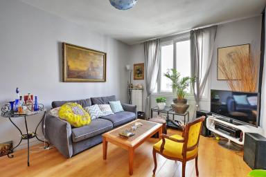 Splendid Apartment for Four