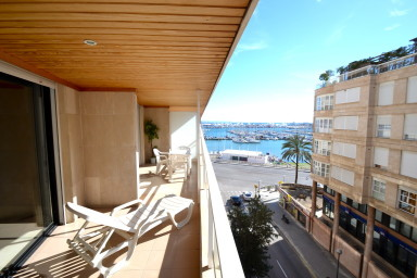 Aliyah Apartment - Palma