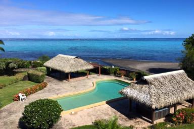 Апартаменты Tiapa на берегу моря