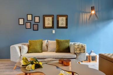 Pinar Alto 203 - Cozy and Stylish Studio Apartment