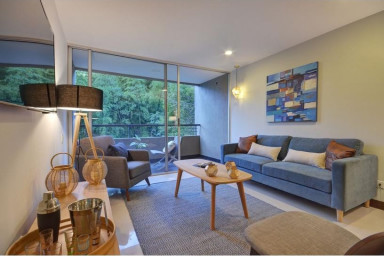 Modern and Comfortable Two Bedroom