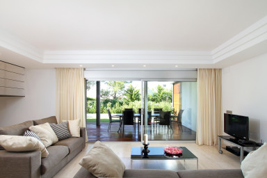 Villa Thalia E en complejo exclusivo Bellresguard