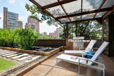 Perfect Location With Great Terrace