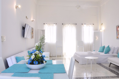 Charming Studio Apartment at the Old Town Cartagena