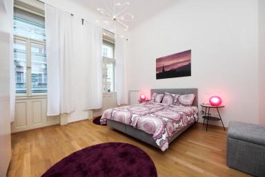 Manesova Apartment in Prague
