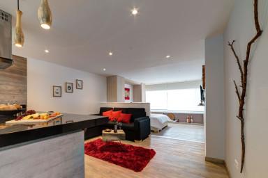 El Bosco Suites -