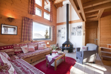 Chalet de Juliet, 10 people