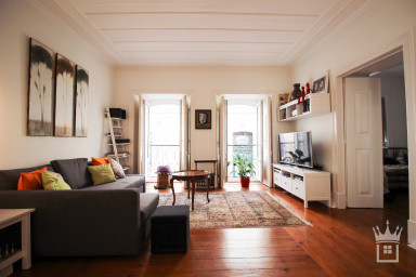 Beautiful Apartment Largo do Rato