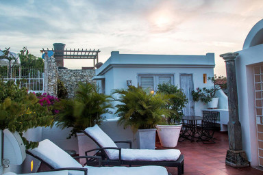 4 Bedroom House with great location at the Historic Centre Cartagena