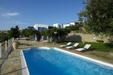 Villa Christou