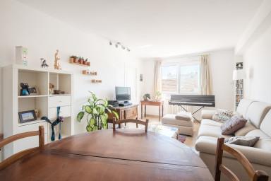 Appartement au calme avec jolie terrasse