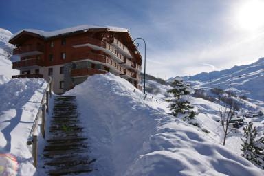 Apartment Sylvia