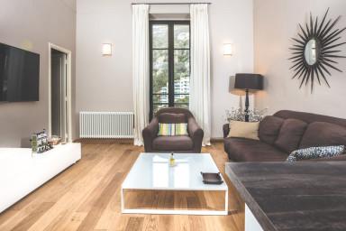 Superbe appartement moderne au Cap d'Ail