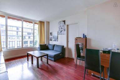2p confortable et bien situé - Boulogne - BAIL DE MOBILITÉ