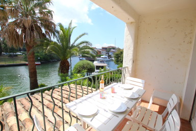 3-room apartment close to the beach