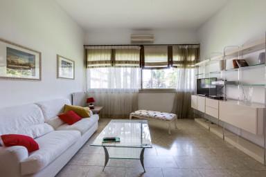 2BR Apartment in a quiet area