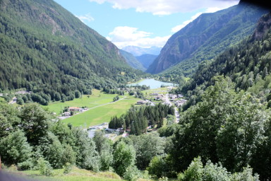 Chalet Panoramique: for a relaxing holiday!