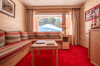 Apartment Gideon