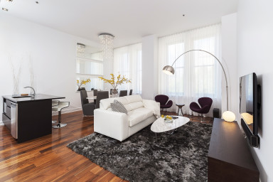 1 Bedroom VIP apartment at Europa Building
