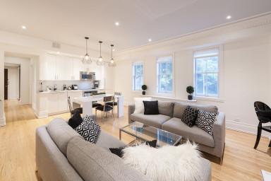 Appartement 1 chambre à louer au Gleneagles