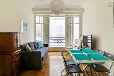 Confortable appartement 2 pièces
