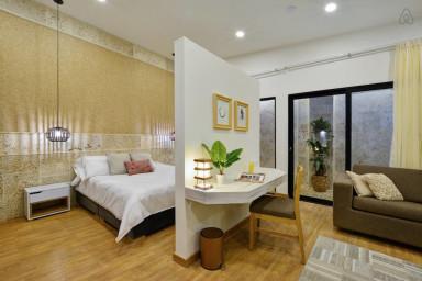 Cartagena Suites 104 Brand new Studio
