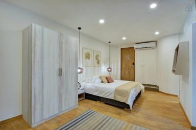Cartagena Suites 201, Studio with Rooftop