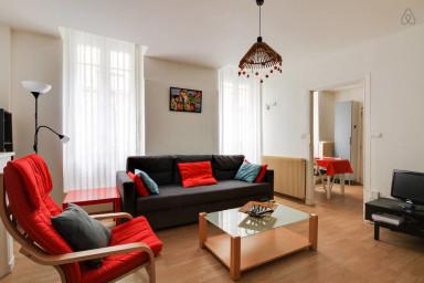 Superbe appartement T3 au cœur de Toulouse