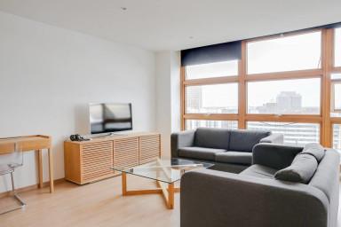 Bel appartement moderne à Lille