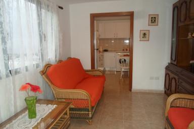 Apartment La Costa in Tinajo