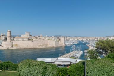 Apartamento na encruzilhada da vida Marseillaise