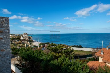 Villa La Torretta: charming villa in Trani close to the sea