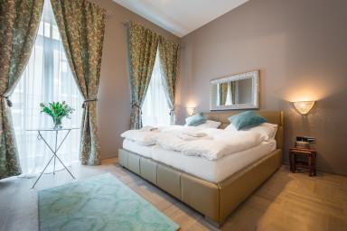 Prague Spirit 3 - Private Room